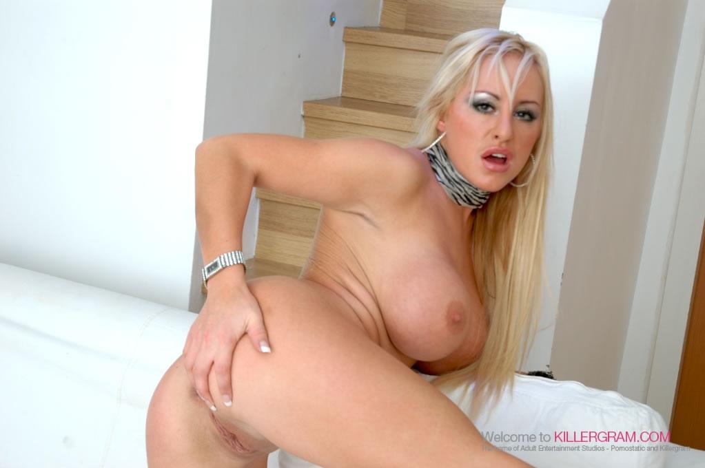 Asian Natalie Heck